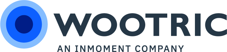Wootric logo